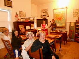 Jo Welte Larimore Museum School Room.jpg