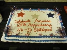 125th Anniversary of Statehood