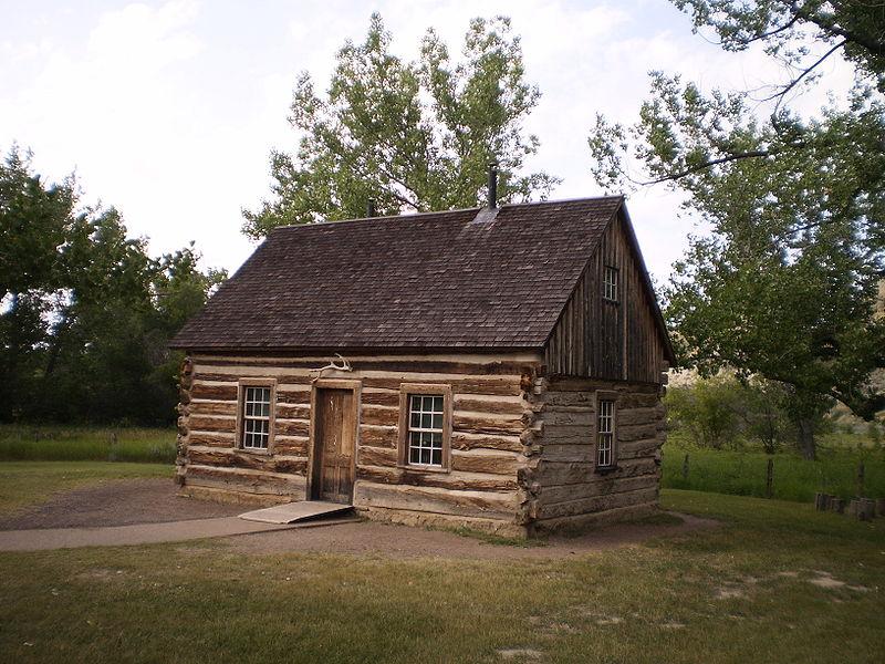 History Of North Dakota Dar
